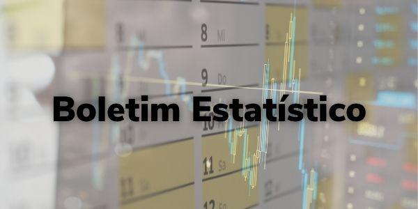Boletim Estatístico