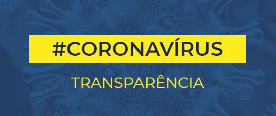 Gastos com Coronavírus