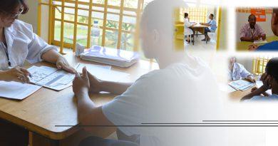 DRO promove ação formativa com Assistentes Sociais